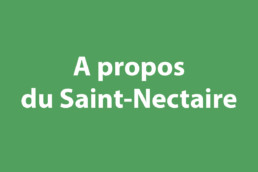 A propos du saint-nectere
